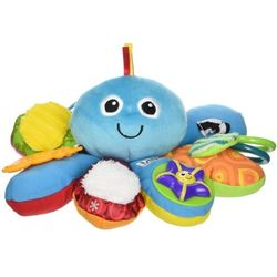 Octivity Time Baby Toy