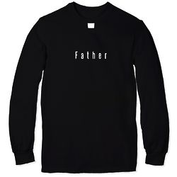 Priest Long Sleeve T-Shirt