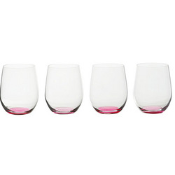 O Crescendo Wine Glasses