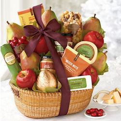 Grand Northwest Gift Basket