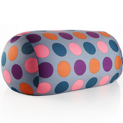 Huggable Microbeads Fun Pillow
