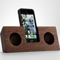 Koostik iPhone Speaker