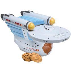 USS Enterprise Cookie Jar