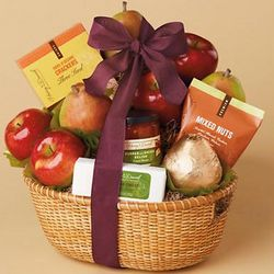 Medium Roxy Ann All-Occasion Fruit Basket