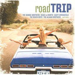 Road Trip CD