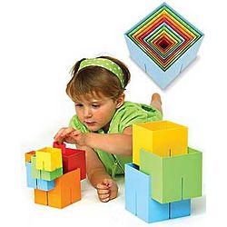 Dado Cubes Toy