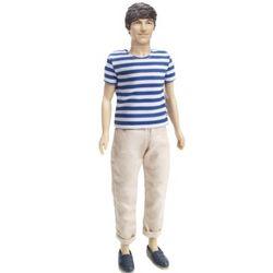1D Louis 12 Inch Figure