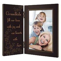 Grandkids Fill Our Lives with Joy Frame