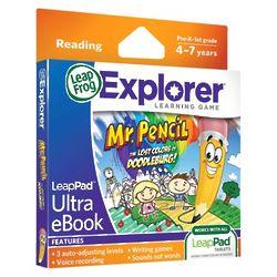 Kid's Reading Mysteries eBook