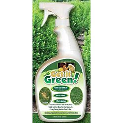 Get it Green Lawn Repair Spray