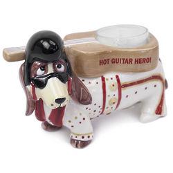 Hot Guitar Hero Tea Light Holder