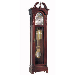 Morgantown Grandfather Clock