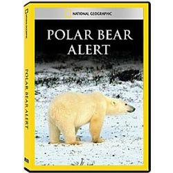 Polar Bear Alert DVD Exclusive