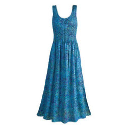 Caribbean Waves Dress