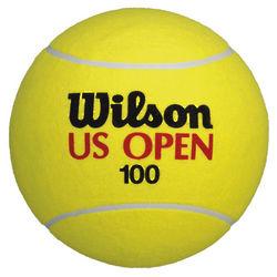 US Open Mini Jumbo 100 Year Tennis Ball