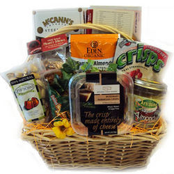 Diabetes Get Well Gift Basket