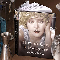 How To Cure A Hangover Book