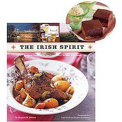 The Irish Spirit Cookbook