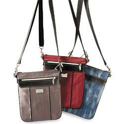 Claudia Shoulder Bag