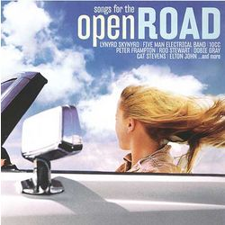 Songs for the Open Road CD