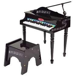 Children's Grand Piano