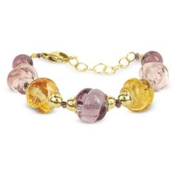 Venezia Heritage Murano Glass Bracelet
