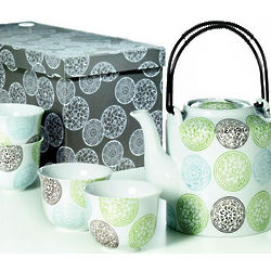 Perfect Artisan Tea Gift Set
