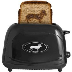 Dog Breed Pet Toaster