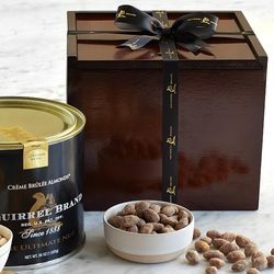 Italian Black Truffle Almond Set