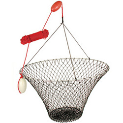 Promar Jumbo Crab and Lobster Hoop Net