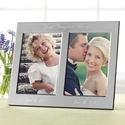 Customizable Photo Frame