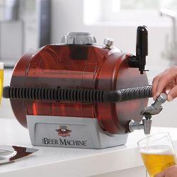 The Beer Machine