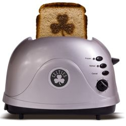 ProToast Boston Celtics Toaster