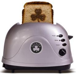 ProToast Boston Celtics Toaster