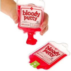 Bloody Putty Slime