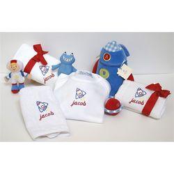 Rocket Baby Gift Set