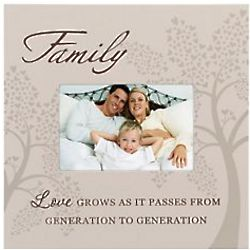 Family Storyboard Picture Frame