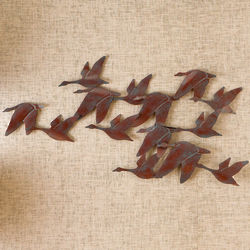Migrating Birds Adele Wall Art