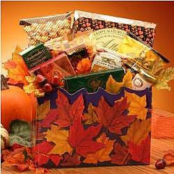 Thanksgiving Treat of Autumn Flavors Gift Box
