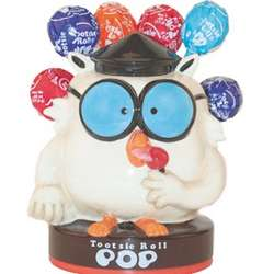 Toostie Pop Owl Lollipop Holder
