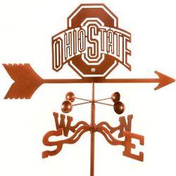 Ohio State University Weathervane