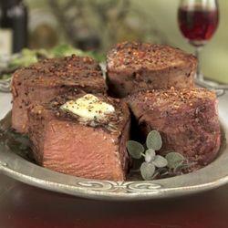 Eight Filet Mignon 8-oz. Steaks