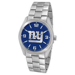 New York Giants Elite Series Watch