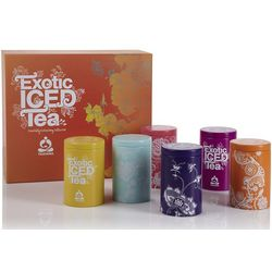 Exotic Iced Teas Collection Gift Box