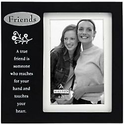 Friends Sentiment Picture Frame