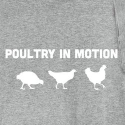 Poultry in Motion Shirt