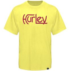 Yellow and Green Loyalty Working Man's T-Shirt