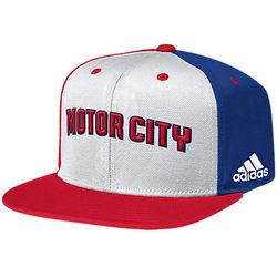 quality design 0bffe 5e0c4 ... where to buy detroit pistons motor city pinwheel snapback hat adcf6  aad52