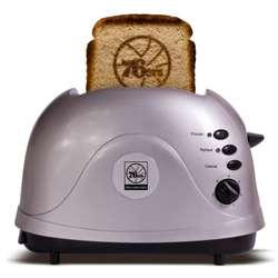 NBA Philadelphia 76er's Toaster