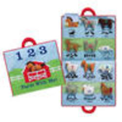 Farm Animal Activity Mat